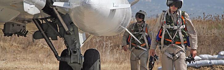 Утилизация боевого хлама. Когда у россиян в Сирии кончатся летающие гробы