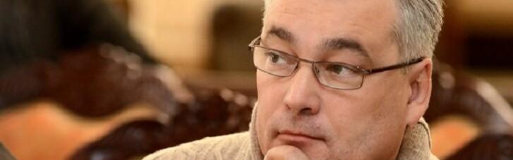 """Дмитро Снєгирьов: Як в """"ЛНР"""" приховують реальні втрати"""