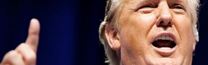 Почему не стоит слушать Дональда Трампа