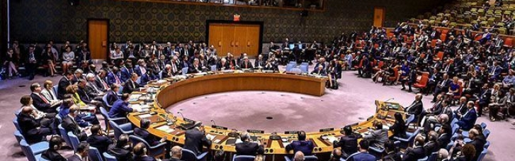 Совбез ООН призвал соблюдать прекращение огня в Газе