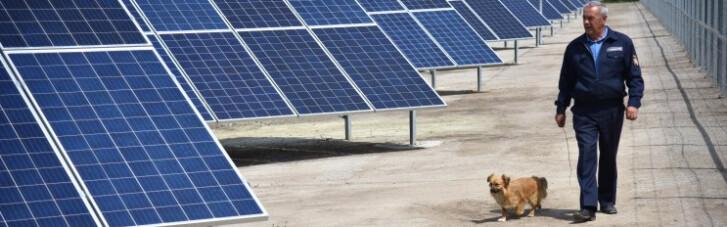 """Дорогая передача. Почему снижение тарифов на """"зеленое"""" электричество не спасет энергетику"""