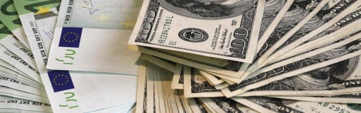 Обсяг інвестицій в Україну за рік обвалився на 38%