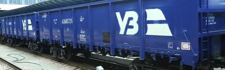 """Укрзалізниця за програмою """"Велике будівництво"""" почне масштабне оновлення рухомого складу"""