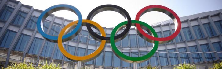 В МОК решили, чем заменить гимн России на соревнованиях