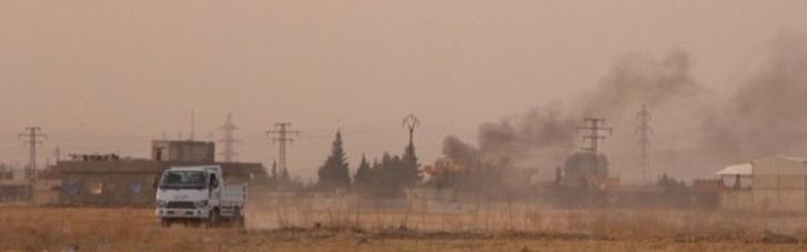 У Сирії під час нальоту авіації РФ загинули 4 дітей з однієї сім'ї (ВІДЕО)