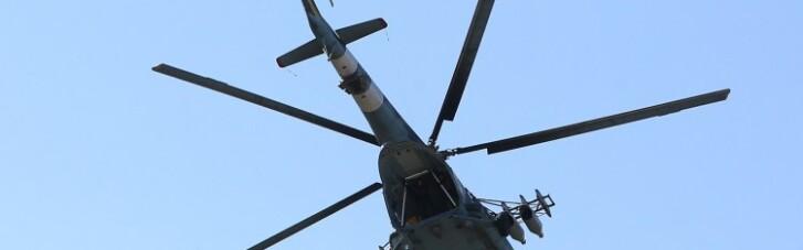 Беззуба армійська авіація. Чи потрібно Україні перетворювати Мі-8 в бойовий вертоліт