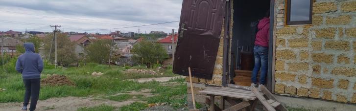 У Криму під час обшуку розстріляли мусульманина