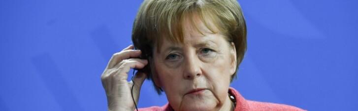 Меркель придумала, как решить проблему дефицита COVID-вакцин в ЕС