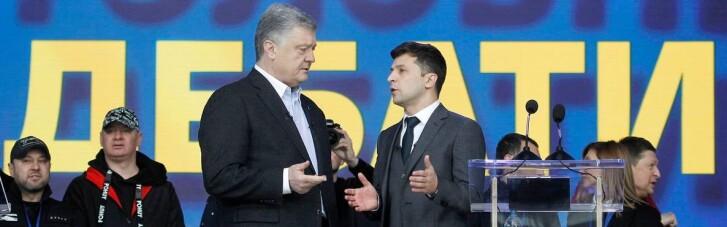 """Зеленський не виконав більшість """"стадіонних обіцянок"""", — КВУ"""