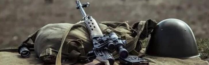 День на Донбасі: бойовики вели вогонь з гранатометів, поранений захисник України