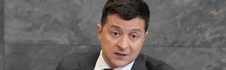 """""""Україна проти будівництва"""": Зеленський прокоментував можливу компенсацію за """"Північний потік-2"""""""