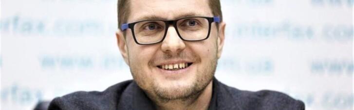 """""""Может быть угрозой"""": Данилов заинтересовался гражданством жены Баканова"""
