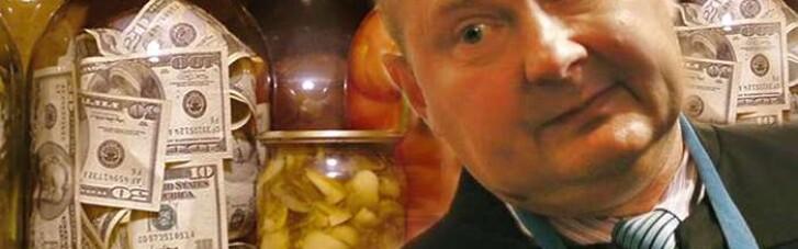 У Молдові невідомі викрали скандального українського суддю Чауса
