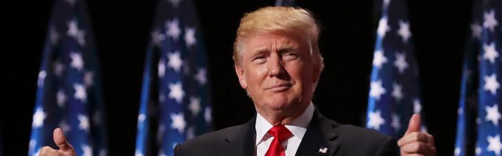 Трампа спасли от второго импичмента. Кто и зачем держит на крючке 45 президента США