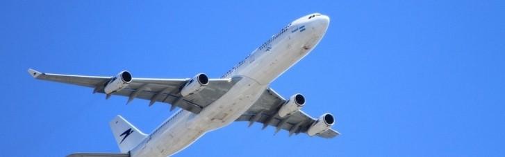 У США заборонили продаж авіаквитків до Білорусі