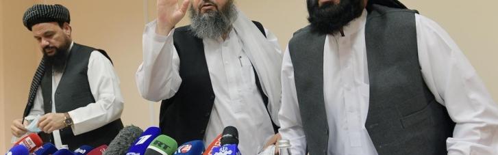 Талибы требуют исключить своих лидеров из санкционных списков ООН и США