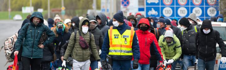 70% в зоне риска. Что делать Украине с валом новых безработных