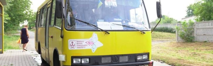 У Вінниці літо починають із подорожчання цін на проїзд у маршрутці
