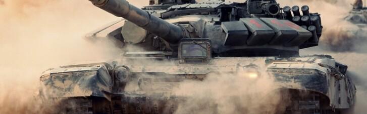 Кремль приготувався до масштабної війни