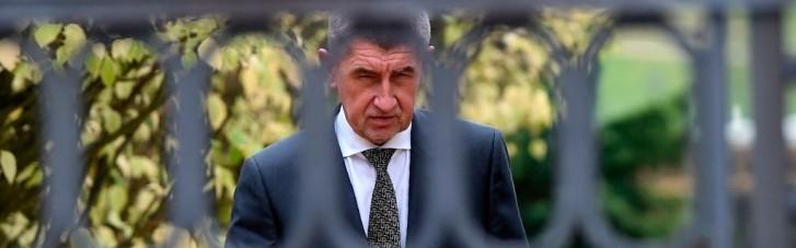 Бабиш, Нахер и пиар-бессилие. Почему парламент Чехии опять не смог отправить в отставку премьера-олигарха