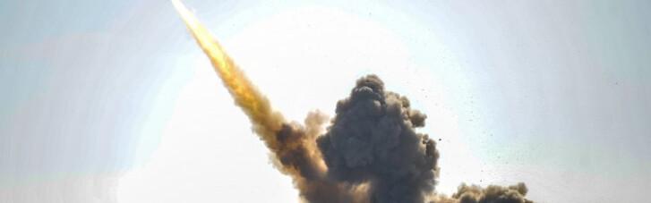 """Позитив недели. ВСУ получили первые серийные ракеты """"Ольха"""""""