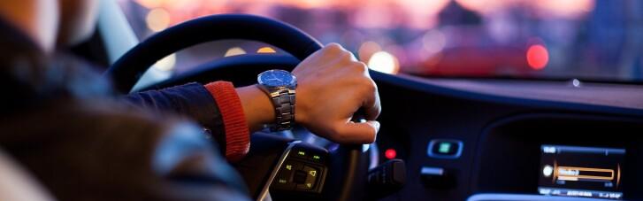 В Киеве не позволят повысить скорость движения до 80 км/ч с 1 апреля