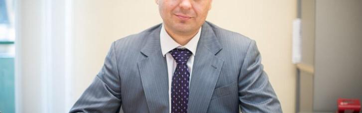 Даниил Гетманцев: Всеобщее декларирование будет, как бы и кем бы это ни воспринималось