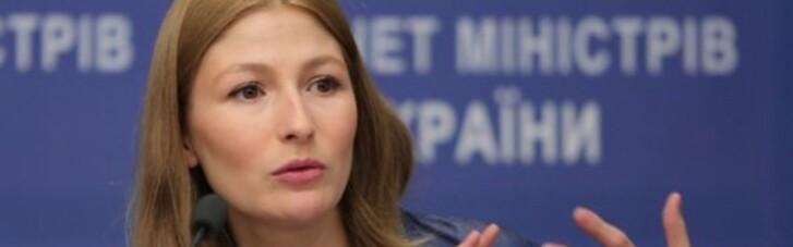 У МЗС України стурбовані розвитком військової інфраструктури РФ в окупованому Криму