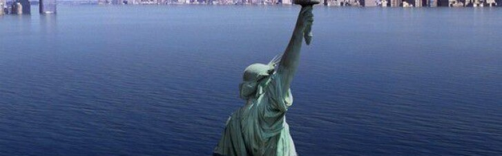 Рівень світового океану зростає швидше за найгірші прогнози