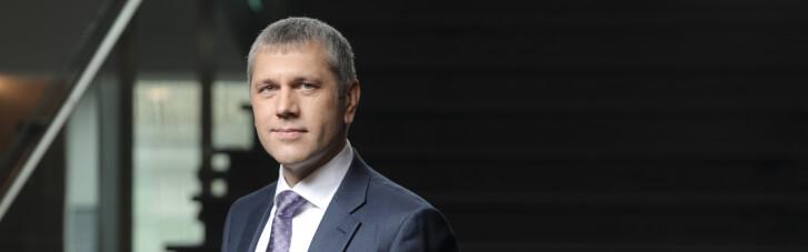Сергій Детюк: «Метінвест Діджитал» управляє портфелем зі 100 проєктів цифрових перетворень