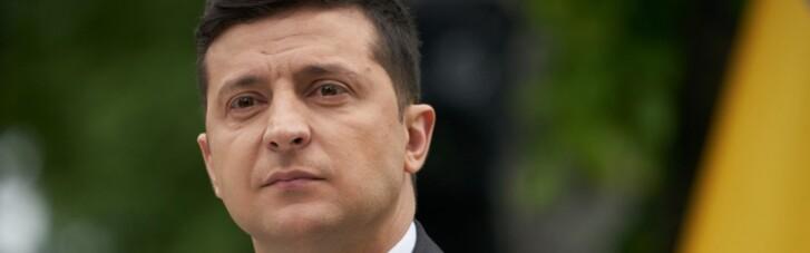 Зеленский анонсировал 30 масштабных форумов ко Дню Независимости Украины