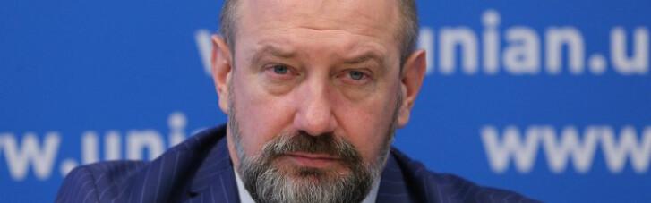 К задержанному в Греции Мельничуку допустили украинского консула
