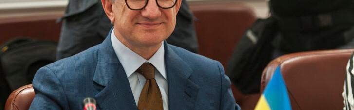 Кандидат Сергей Тарута. Что нужно о нем знать