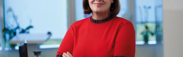 Людмила Севрюк: Насолоджуватися успіхом можна дуже короткий час, а потім має прийти відчуття, що ця вершина недостатньо висока