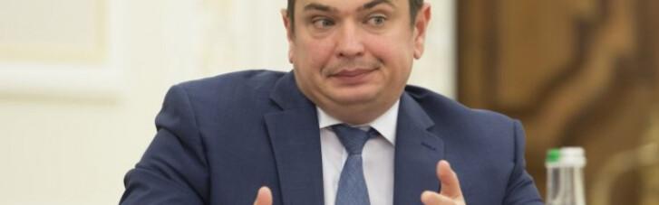 """Хабар Ситнику передавав відомий всім """"агент"""" Шевченка. Що не так із заявами про $6 млн"""
