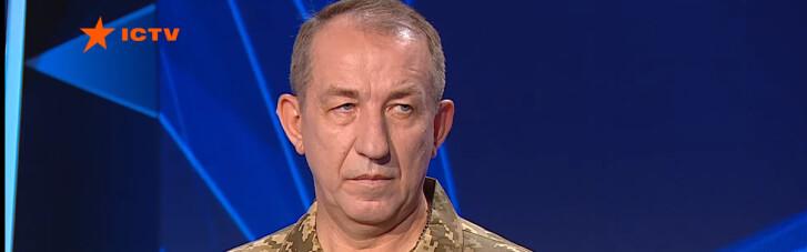 Генштаб ЗСУ сумнівається у підготовці бойовиків до широкомасштабного наступу