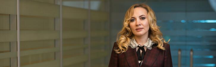 Татьяна Андрианова: Корпоративная безопасность - не сугубо мужская сфера, здесь важен ум, а не пол