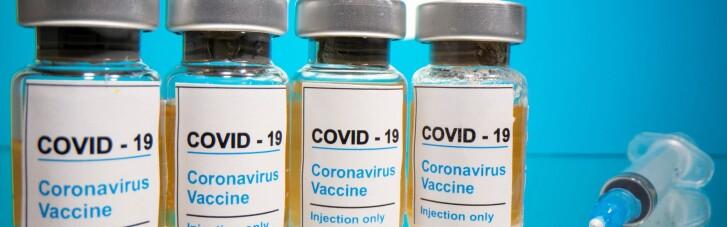 """Вчені з'ясували, що COVID-вакцина Pfizer ефективна проти штаму """"Дельта"""" у підлітків на 90%"""