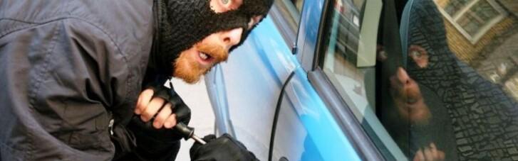Остановит ли автоугонщиков перспектива провести 15 лет за решеткой
