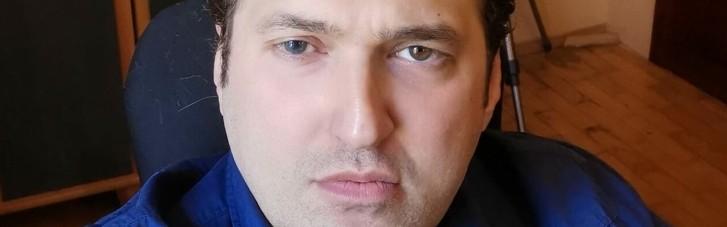 Алексей Голобуцкий о расколе в ОПЗЖ, Левочкине и деньгах Кремля