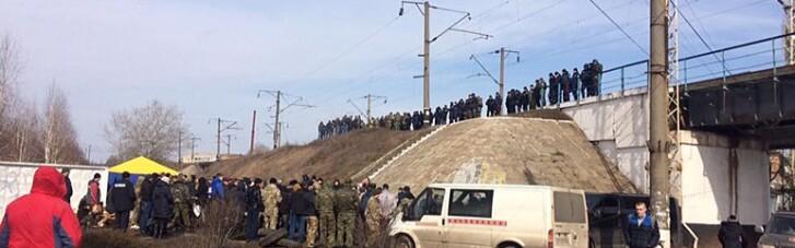 """Редут Аденауэра. Как """"блокадники"""" Семенченко проиграли Конотопскую битву"""