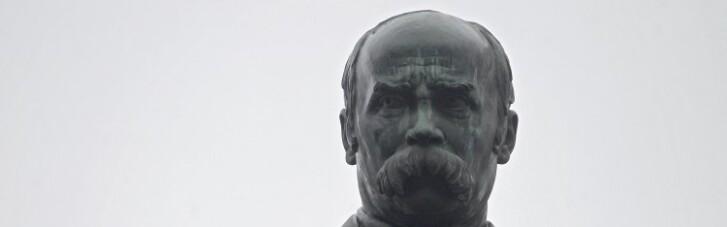 У МЗС України похвалилися, що Шевченко є рекордсменом за кількістю пам'ятників у світі