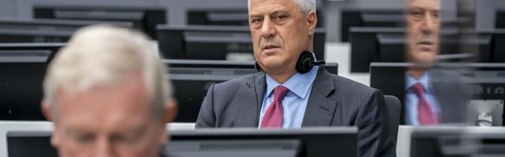 Сядуть не всі. Як лідери косовських албанців опинилися під судом за військові злочини