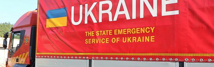 38 тонн: Украина отправила Литве колючую проволоку для забора на границе с Беларусью (ФОТО)