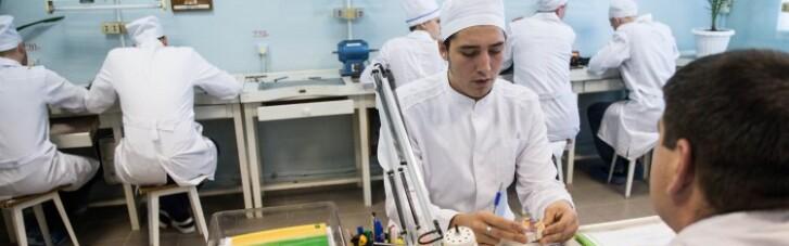 Кабмин постановил выделить Минздраву более 100 млн гривен на стажировку врачей-интернов