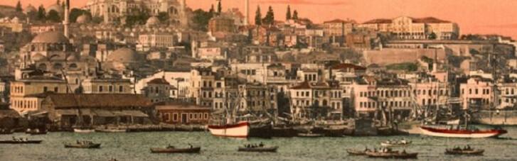 """""""Вищіпано усю ростинність"""". Як українці в Константинополі за автокефалію боролись"""