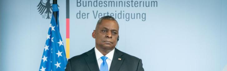 США збільшать свій контингент в Німеччині на тлі агресії Кремля