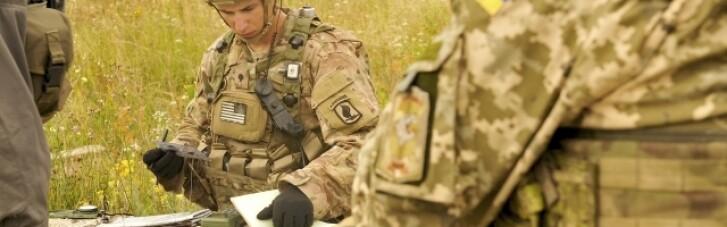 На Львівщині стартували військові навчання