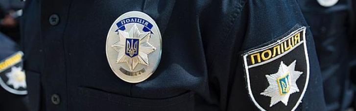 У Чернігові патрульні застрелили озброєного ножами чоловіка
