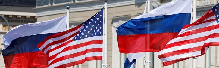Курс на загострення. Як США та Росія підвищують ставки в глобальній грі